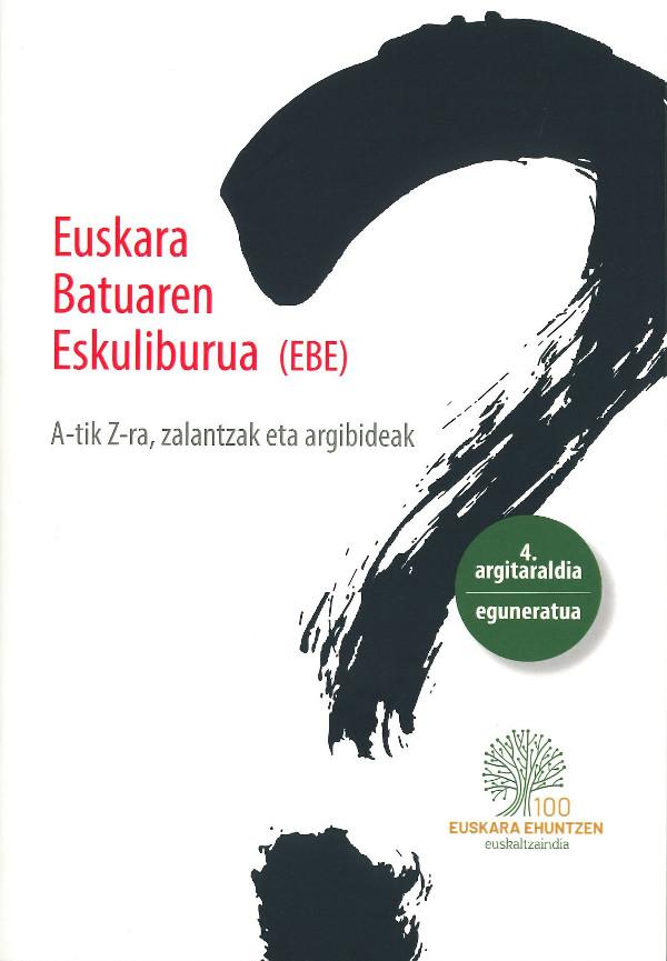 hiztegia euskara castellano online dating