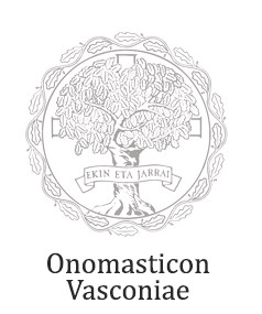 Onomasticon Vasconiae